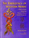 The Energetics of Western Herbs