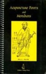 Acupuncture Points & Meridians (View larger image)
